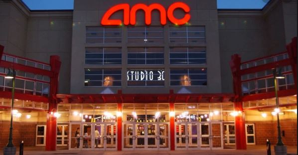 Tell AMC Theatres Guest Satisfaction Survey