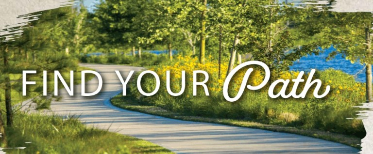 Cross Creek Ranch Find Your Path Giveaway