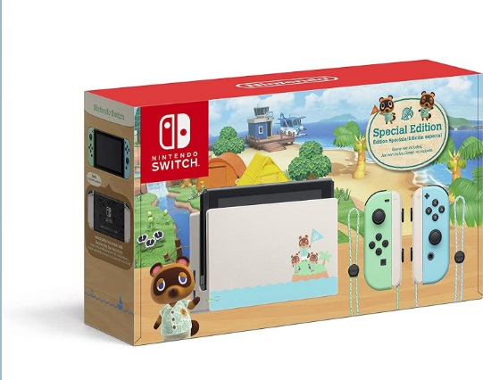 CastleMania Games Nintendo Switch Giveaway
