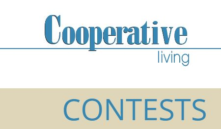 Cooperative Living Contest