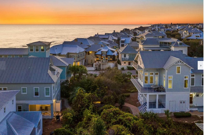 OneCountry Beach House Or $1000000 Cash Sweepstakes