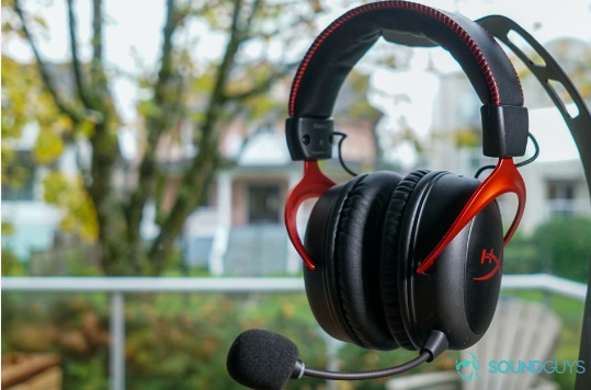 HyperX Cloud II Wireless International Giveaway