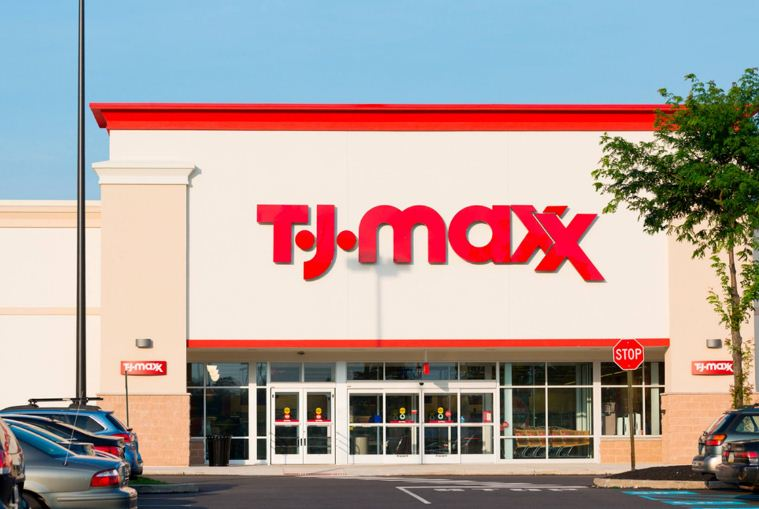 TJX Canada Store Opinion Survey