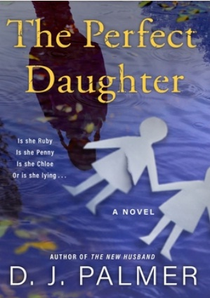 The Perfect Daughter Giveaway
