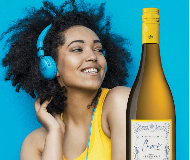 The Wine Group Joy Of Music Sweepstakes