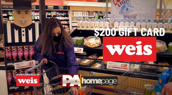 WBRE And WYOU PA LIVE Game Day Recipe Contest