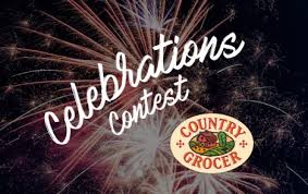 Check News Country Grocer Celebrations Contest