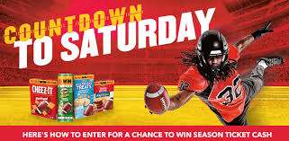 Kellogg's Countdown to Saturday Sweepstakes