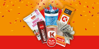 Circle K Tap and Win Instant Win Game Sweepstakes