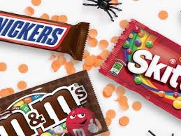M&M's Snickers and Skittles Snack Season Contest