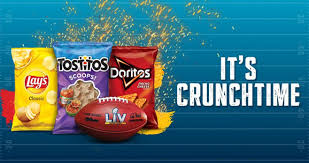 Frito Lay Countdown to Crunchtime Sweepstakes