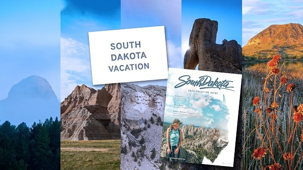 Travel South Dakota Great Giveaway