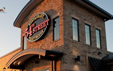 Tell 54th Street Grill Guest Experience Survey