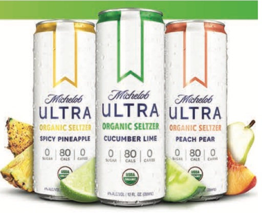 Michelob ULTRA New Year Kick Off Sweepstakes