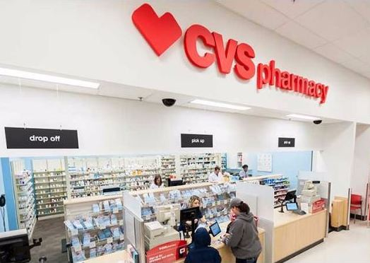 CVS Health Pharmacy Customer Survey