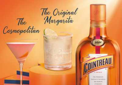 Cointreau Movie Night Sweepstakes