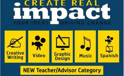 Create Real Impact Contest