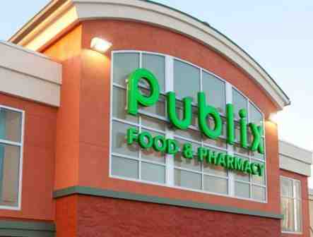 Publix Customer Voice Survey
