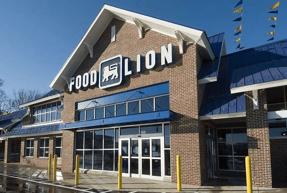 Talk to Food Lion Groceries Sweepstakes