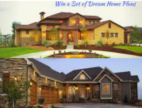 The Plan Collection House Plan Giveaway