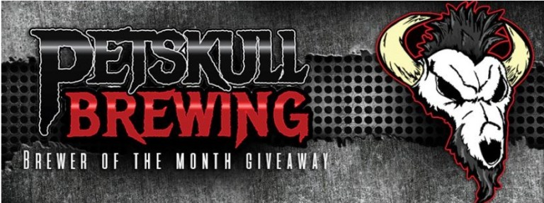 WFRV-TV Petskull Brewing Brewer Of The Month Giveaway