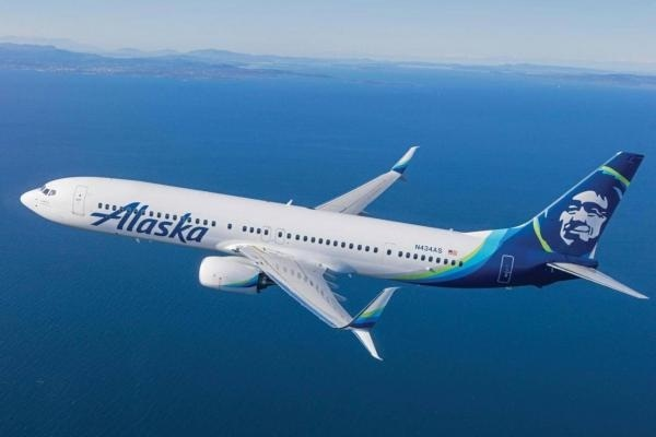 Alaska Airlines Survey Sweepstakes