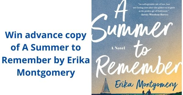 A Summer to Remember Sweepstakes