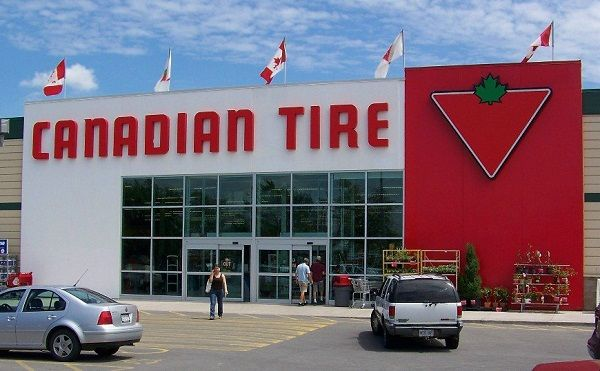 Tell Canadian Tire in its Customer Satisfaction Survey