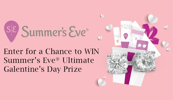 Real Summer's Eve Galentine's Day Giveaway
