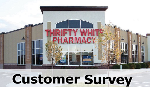 Thrifty white cares Customer Satisfaction Survey