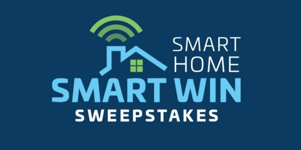 Wave Smart Home Smart Win Sweepstakes
