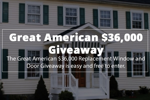 Winchester Great American Giveaway