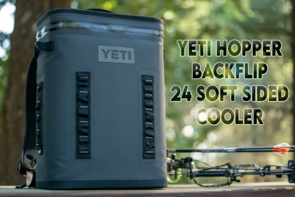 Yeti Cooler Sweepstakes