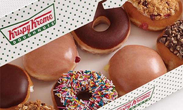 Talk2krispykreme.com Survey