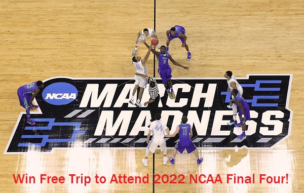 Nissan NCAA Final Four Sweepstakes