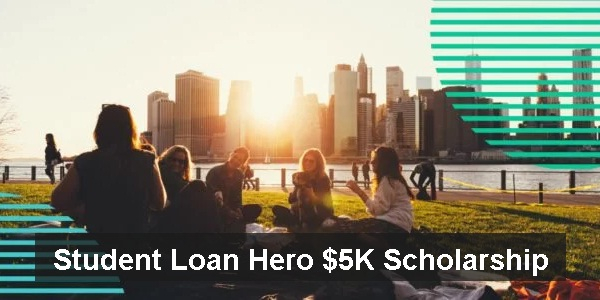 Student Loan Hero Scholarship Contest