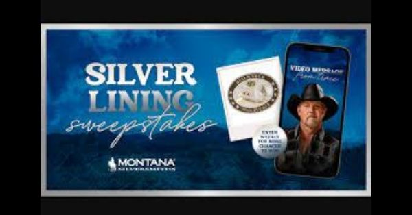 INSP Silver Lining Sweepstakes