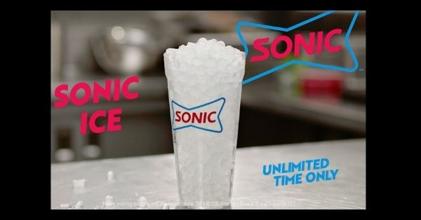 Sonic Swag Shop Ice Sweepstakes