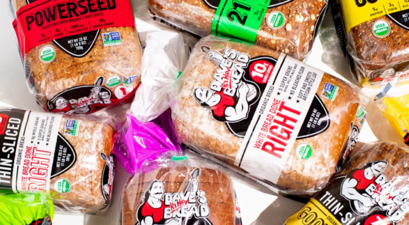 Dave's Killer Bread Make Breakfast Epic Sweepstakes