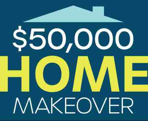 LMCU $50000 Home Makeover Sweepstakes