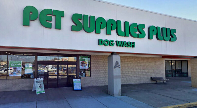 Pet Supplies Neighbor Satisfaction Survey