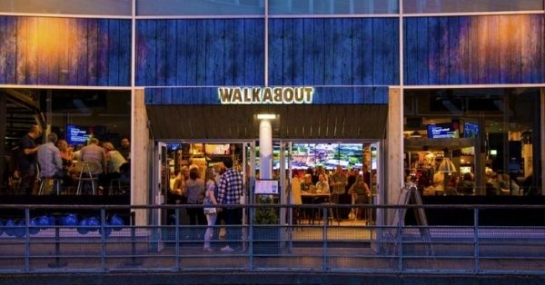 Walkabout Customer Experience Survey