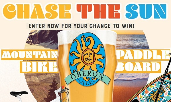 Bells Beer Chase the Sun Sweepstakes