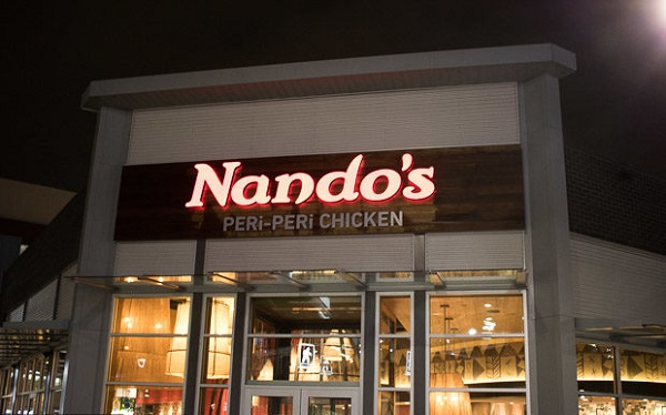 Nandos Win A Share of $50k Contest