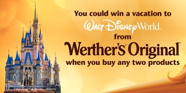Werthers Original National Caramel Day Sweepstakes