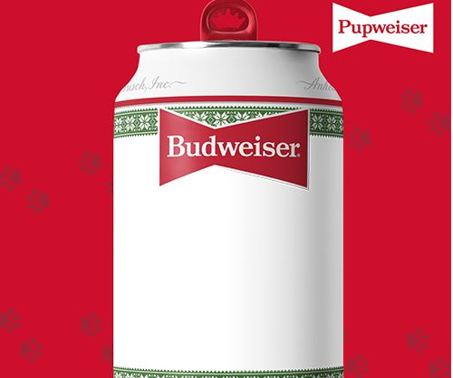 Budweiser Dog Photo Contest