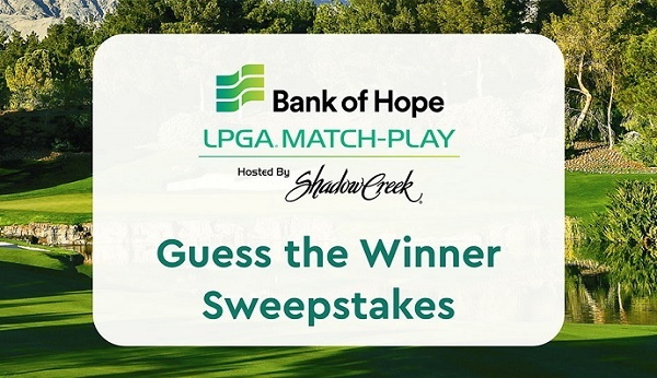 Bank of Hope Home Appliance Makeover Sweepstakes