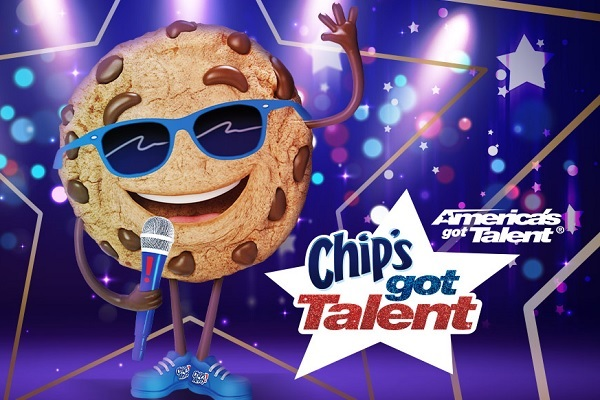 Chip's Ahoy America's Got Talent IWG and Sweepstakes