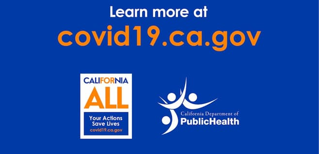 California Vaccine Vax For The Win Sweepstakes