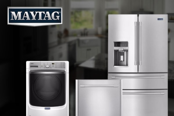 Maytag Ratings and Reviews Sweepstakes